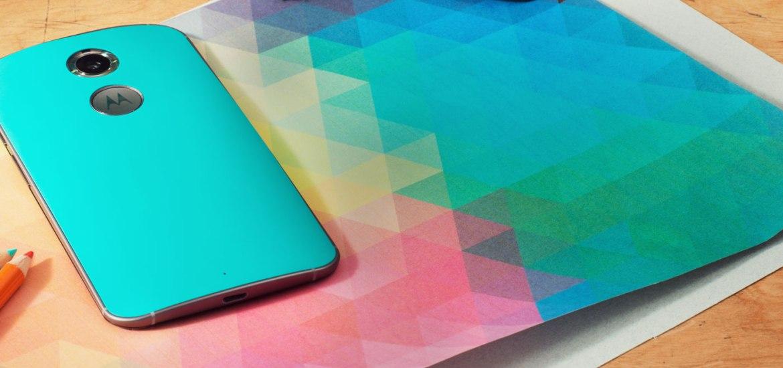 Android 5.1 update Moto X 2nd Gen 2014 XT1092