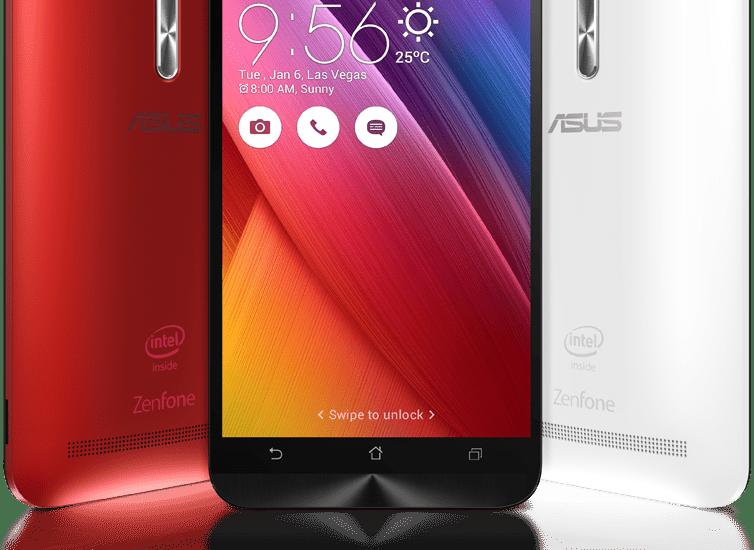 Zenfone 2 = ze550ML
