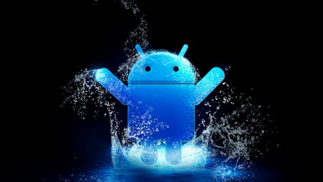 android m theme support