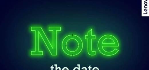 lenovo k3 note invite