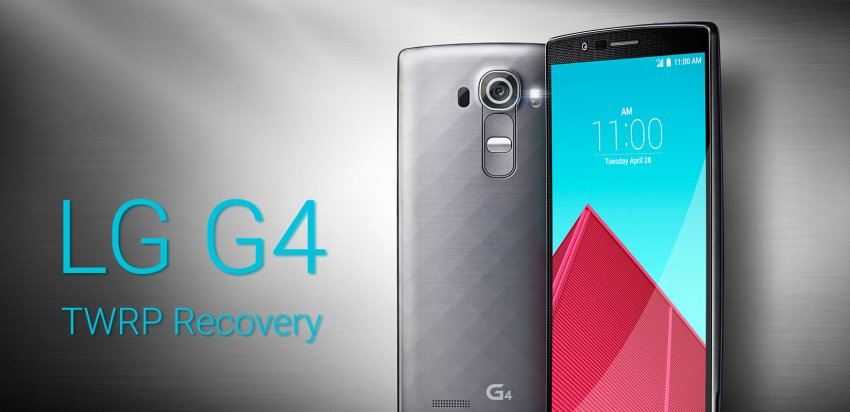 lg g4 twrp recovery