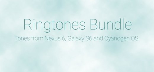 ringtones bundle