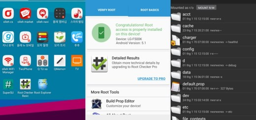 New LG G4 Root