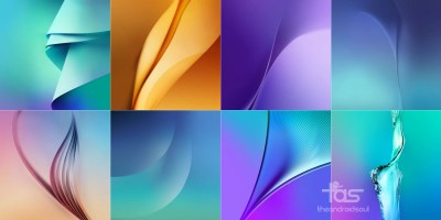 Download Samsung Galaxy Note 5 and Galaxy S6 Edge+ Wallpapers