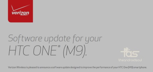 Verizon HTC One M9 Android 5.1 Update