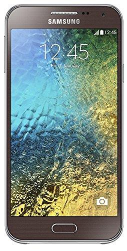 Galaxy E5 E500F Lollipop update