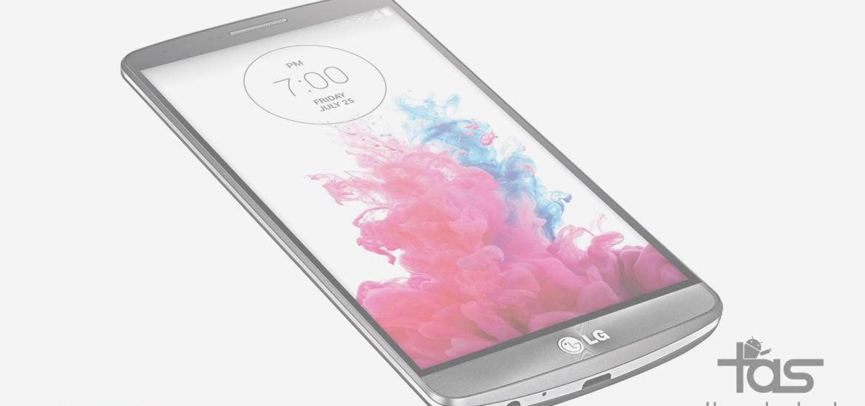 LG G3 ZVB Root