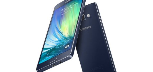 Samsung Galaxy A7 Lollipop Root
