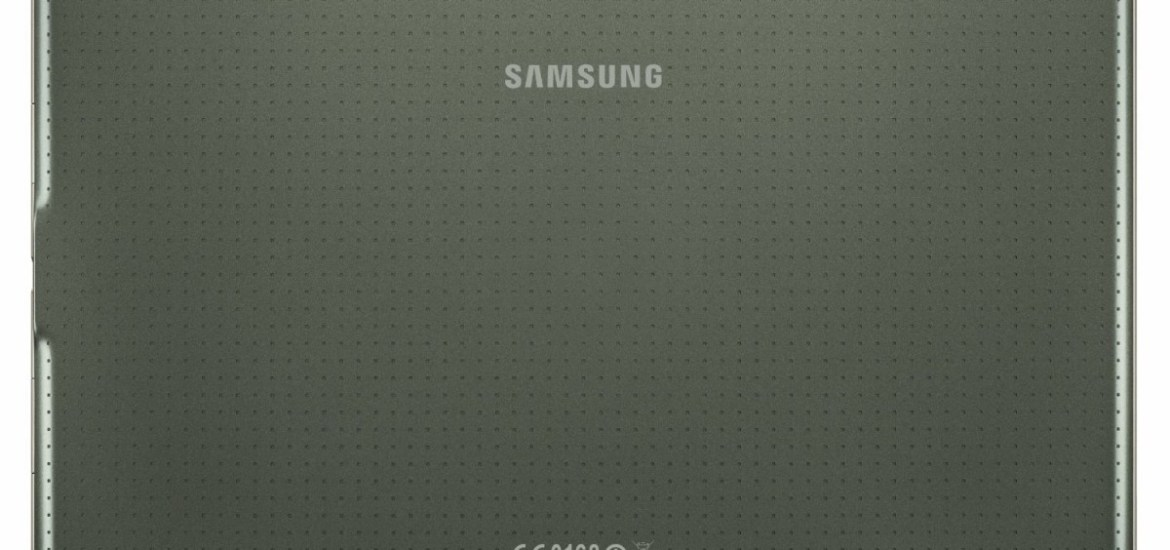 T-Mobile Galaxy Tab S software update