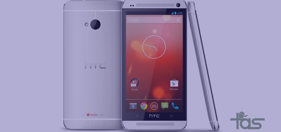HTC One M8 Marshmallow update release date