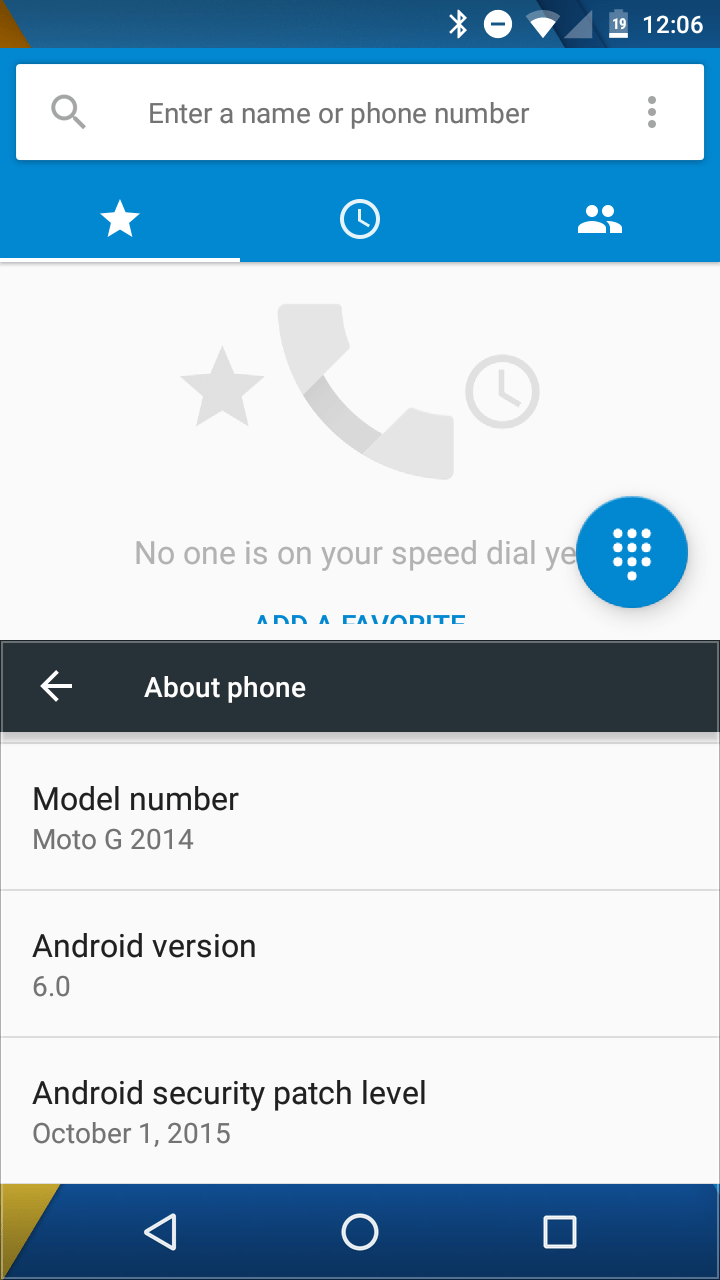 Moto G LTE 2014 Marshmallow ROM (7)