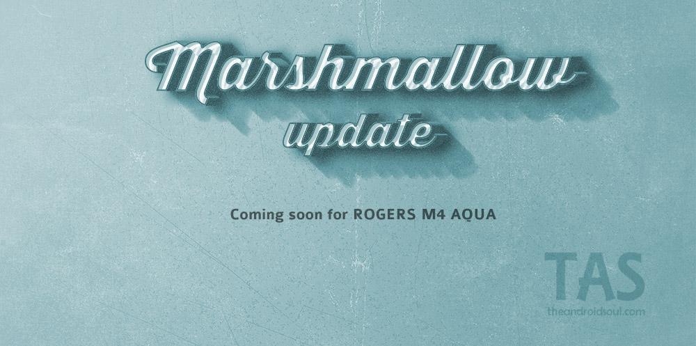 rogers m4 aqua 6.0