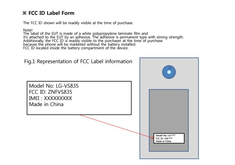 Verizon LG V11 (or V20) release is imminent as it crosses FCC borders – The Android Soul