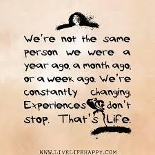 lifechanges