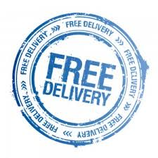 Free Delivery - USA & Canada