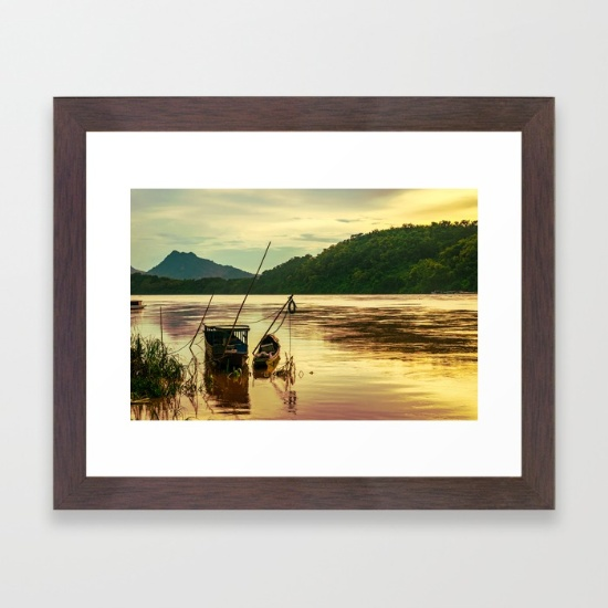 sunset-over-the-mekong-river-framed-prints