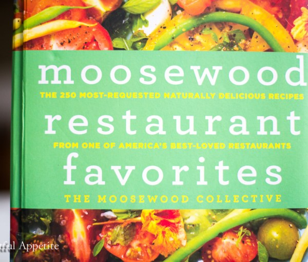 Moosewood Restaurant Favorites, The Moosewood Collective