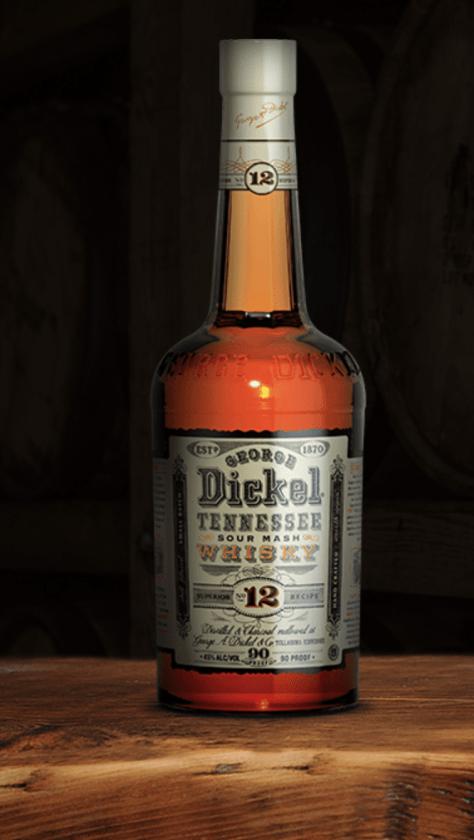 George Dickel No 12 Whiskey