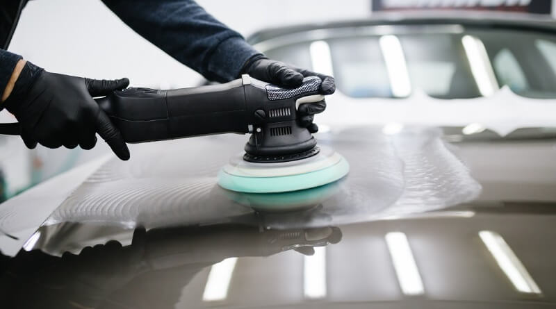 Ultimate Beginner\u0027s Guide to Car Buffers The Art of Cleanliness