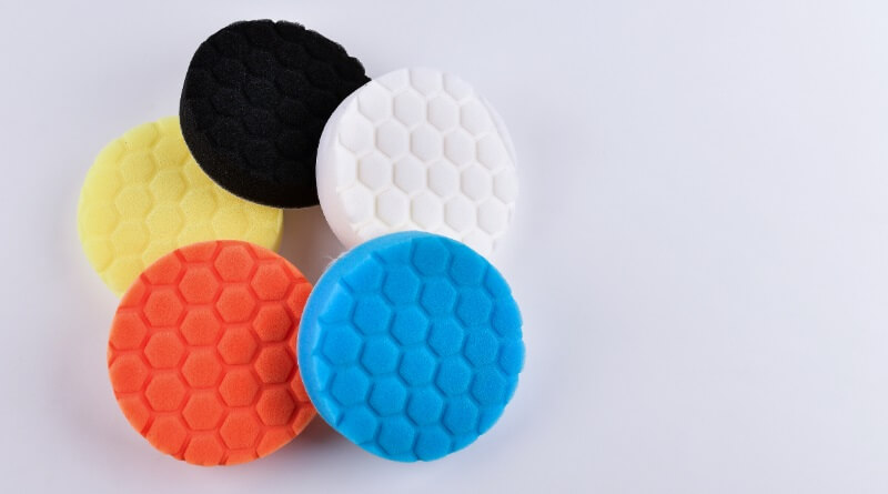 Ultimate Beginner\u0027s Guide to Buffing Pads - Fix Your Paint the Right