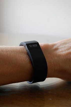 Fitbit Force Review 13