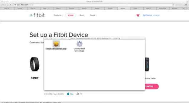 Fitbit Force Review 2