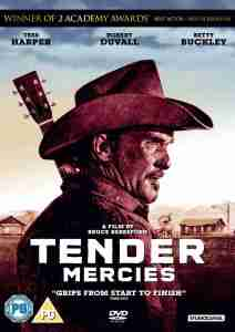 """tender mercies essay Tender mercies """","""" written by horton foote, is a screenplay, which presents to the reader ordinary people, who are trying to live decently in an unpredictable and violent world."""