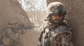Competition: Win 'A War' on Blu-ray