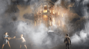 Stephen Daldry's 'An Inspector Calls' returns to the West End's Playhouse Theatre from 4th November