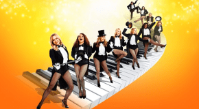 Amanda Holden, Angela Griffin, Tracy-Ann Oberman, Tamzin Outhwaite and Nicola Stephenson to star in West End revival of 'Stepping Out'