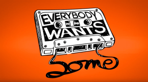 EVERYBODY WANTS SOME!!: Available now on Blu-ray, DVD & Digital HD