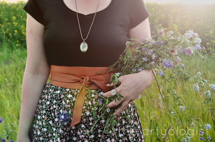 summer uniform, new belt, the artyologist