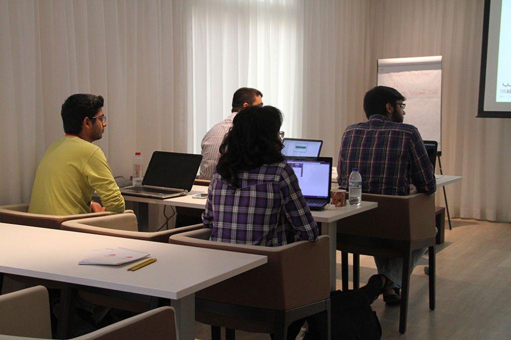 Workshop – Learn Computer Vision – Jul 25, 2015