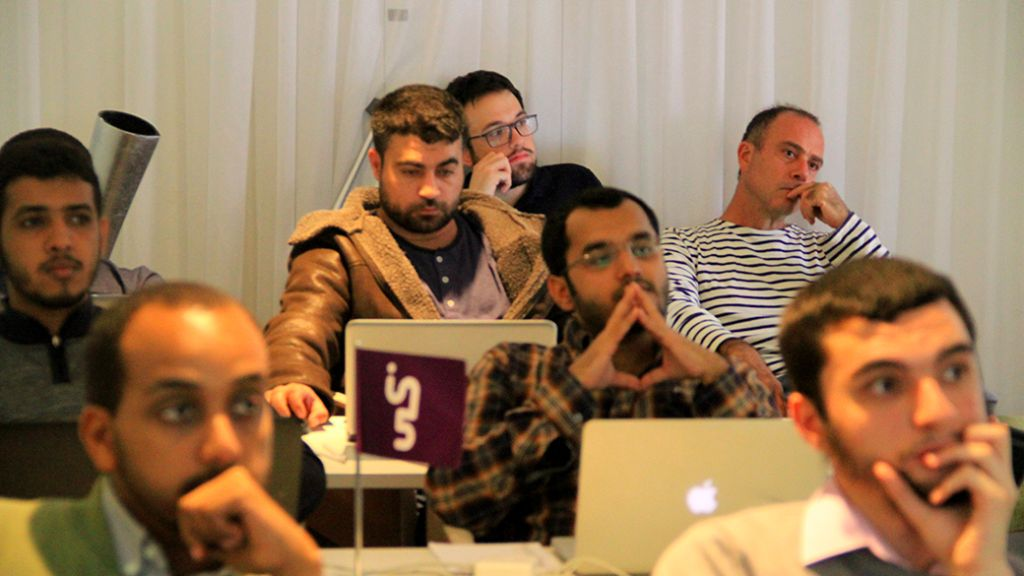 Workshop – Introduction to Robot OS – Jan 30, 2016
