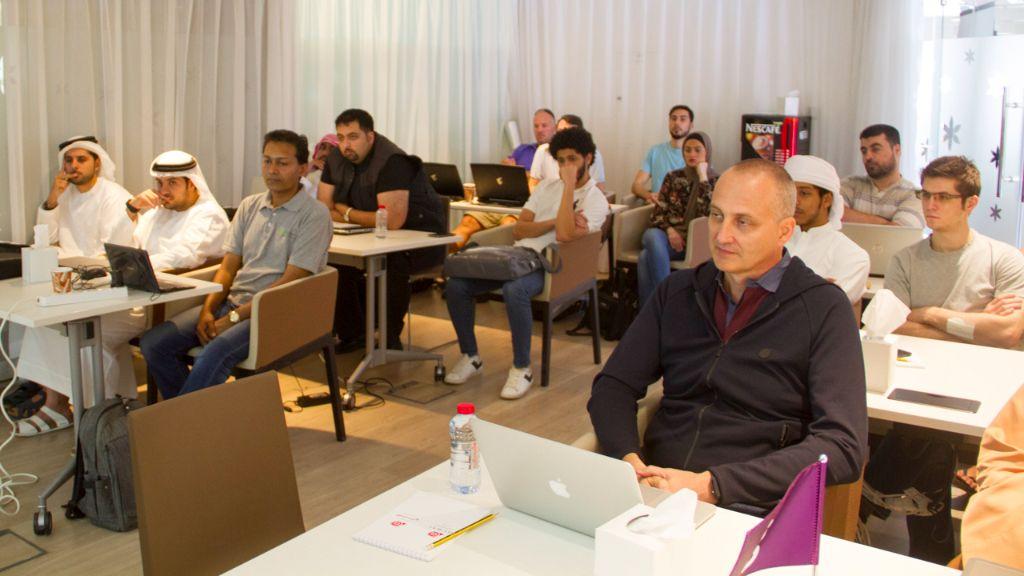 Workshop – Using Sensors in UAVs – Mar 26, 2016