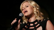 Megan Hilty at the Café Carlyle  (Photo credit: Michael Wilhoite)