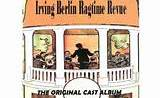 Irving Berlin Ragtime Revue cast album