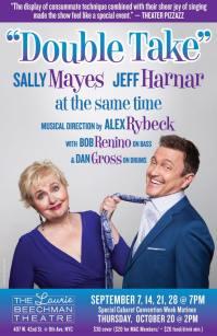 Harnar & Sally Mayes