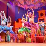 """<div class=""""category-label-review"""">Review: </div>Aladdin at the Prince Edward Theatre"""