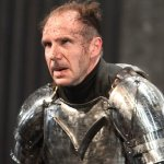 "<div class=""category-label-review"">Review: </div>Richard III at the Almeida Theatre"