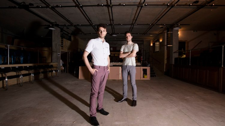 """<div class=""""category-label-news"""">News: </div>A New Theatre In Town – The Bunker is Coming to London Bridge"""