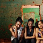 """<div class=""""category-label-review"""">Review: </div>Girls at the Soho Theatre"""