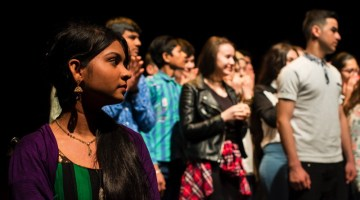 """<div class=""""category-label-spotlight"""">Spotlight: </div>Mapping Brent – A Tricycle Theatre Project"""
