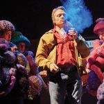 """<div class=""""category-label-review"""">Review: </div>A Pacifist's Guide to the War on Cancer at the National Theatre"""