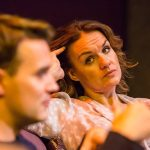 """<div class=""""category-label-review"""">Review: </div>This Little Life of Mine at the Park Theatre"""