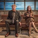 """<div class=""""category-label-review"""">Review: </div>Lunch and the Bow of Ulysses at the Trafalgar Studios"""