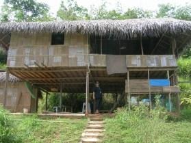 Asli Hut