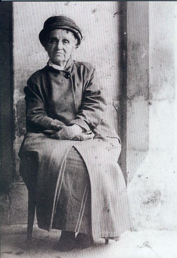 Καμιλ Κλοντέλ