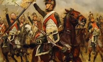 Napoléon cavalerie
