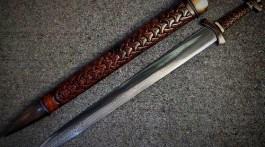 Epee viking